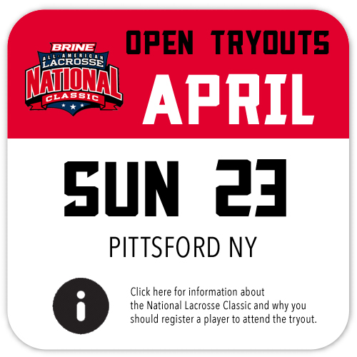 National Tryouts