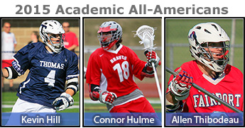 Academic All Americans
