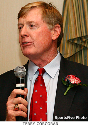 Terry Corcoran