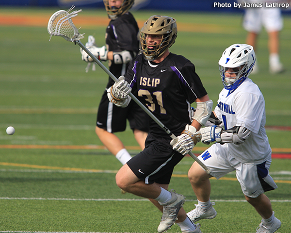 Westhill vs Islip NYS Final