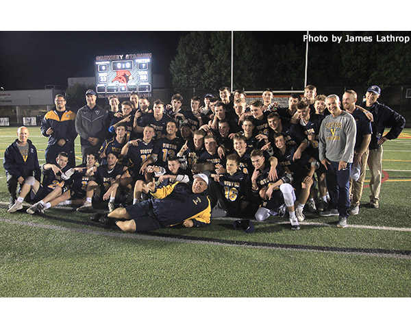 2019 CA vs Victor Champs