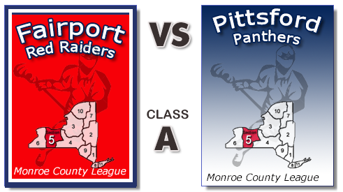 Fairport vs Pittsford