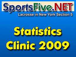 stats clinic